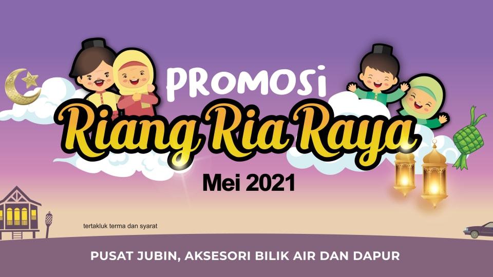 Promosi Riang Ria Raya
