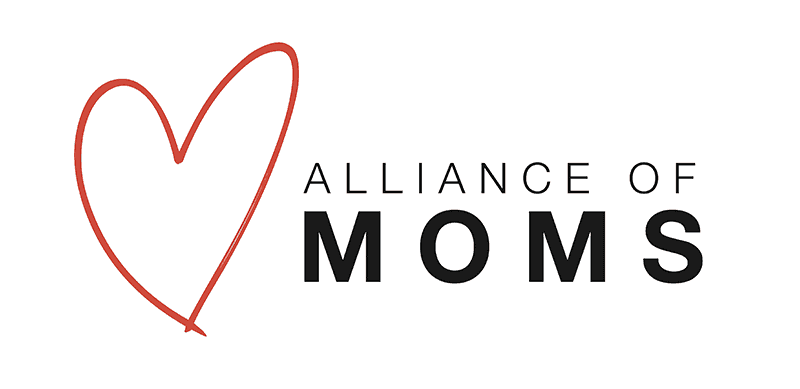 Alliance of Moms logo
