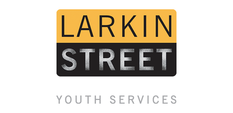 Larkin Street Youth Services logo