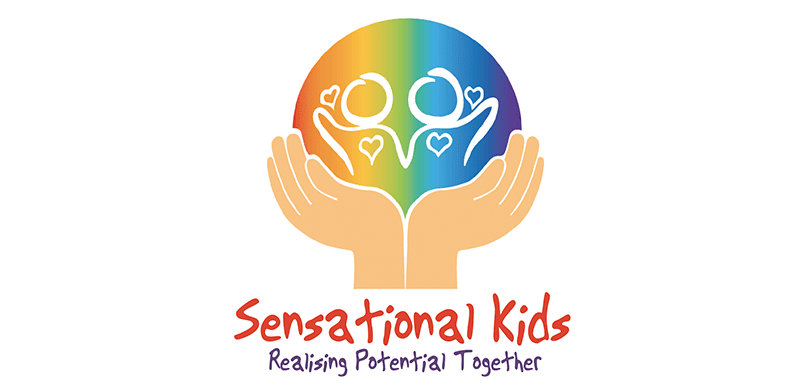 Sensational Kids logo