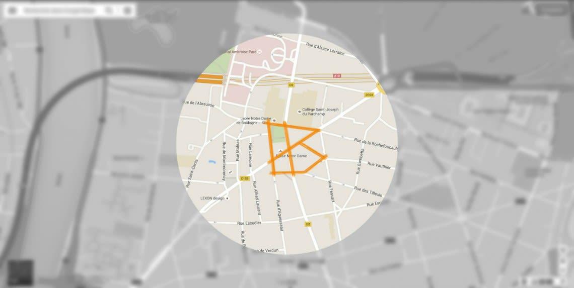 Boulogne – Parchamp Conception,Direction Artistique,Identité,Logo