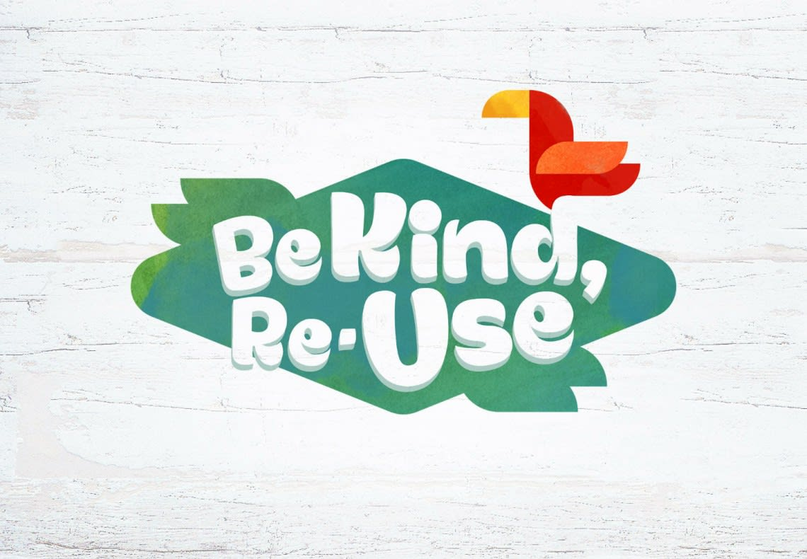 Le Bon Coin – Be Kind, Re-use Direction Artistique,Identité,Conception,Logo