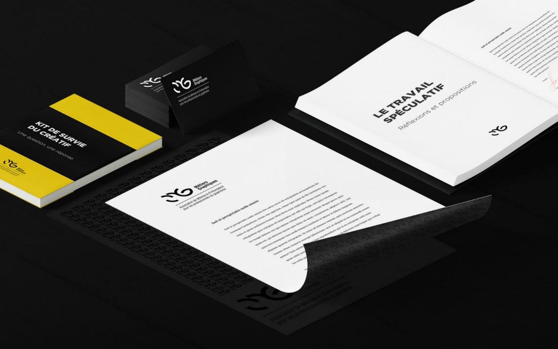 Métiers Graphiques Direction Artistique,Identité,Conception,Logo