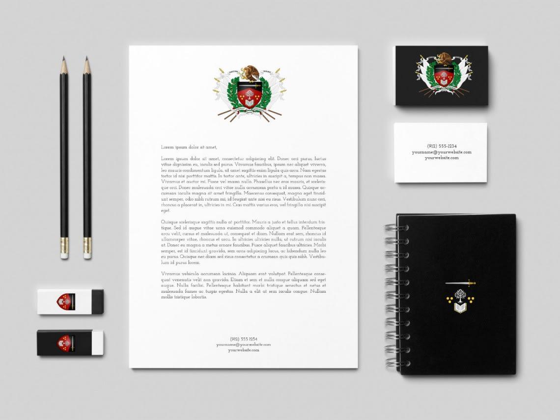Lacessisti Falsum Mexicanum Direction Artistique,Webdesign,Identité,Logo