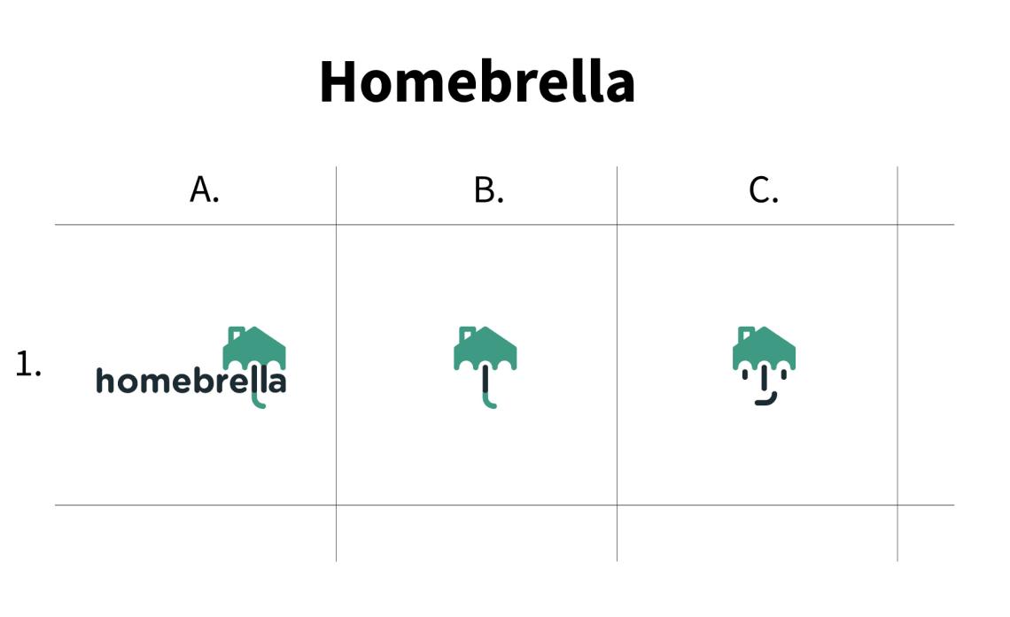 Identité visuelle Homebrella Conception,Direction Artistique,Illustration,Webdesign,UX,logo,Identité