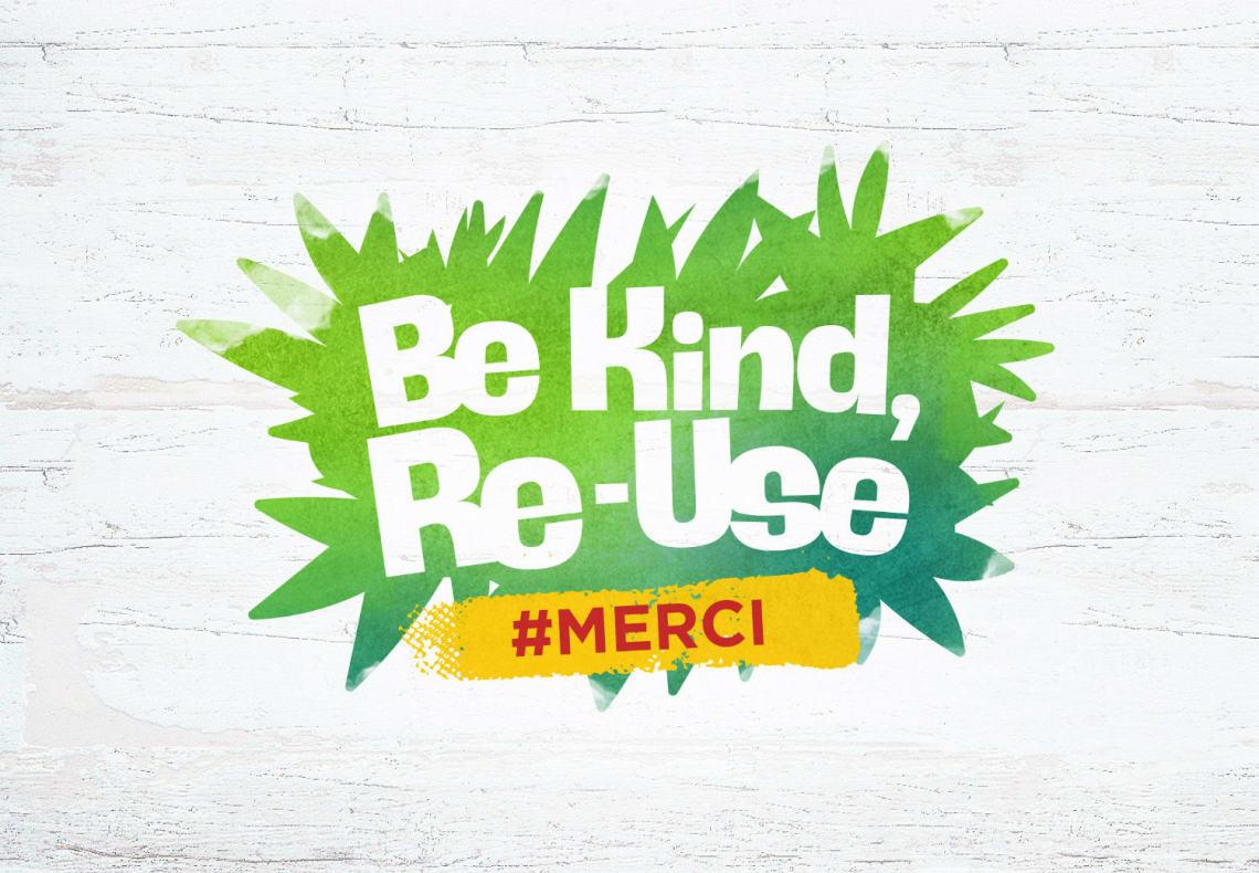 Le Bon Coin – Be Kind, Re-use Direction Artistique,Identité,Conception,Logo
