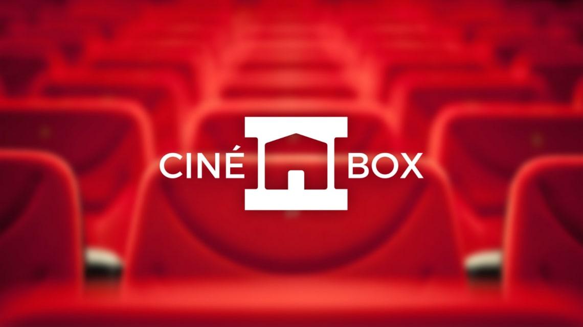 BenQ box – Ciné/Street Conception,Direction Artistique,Identité,Social Media,Logo