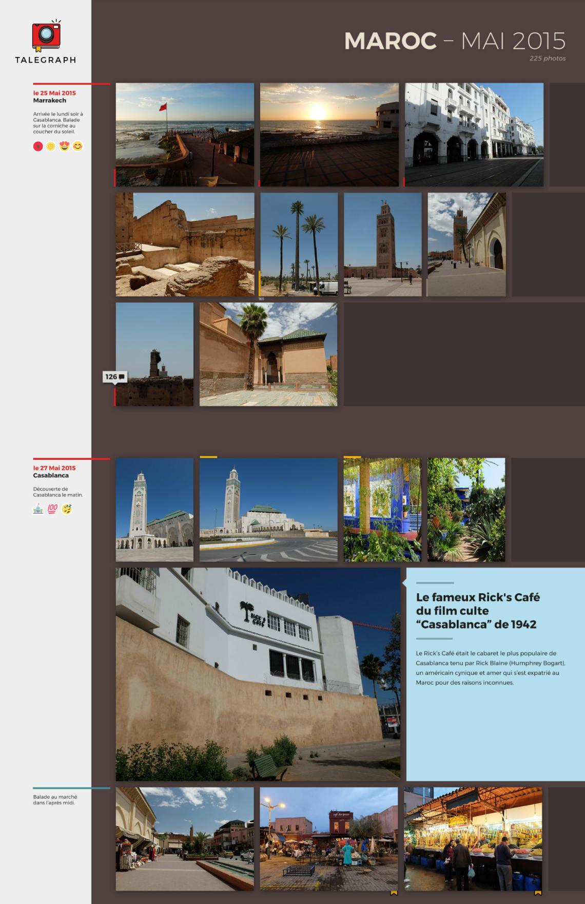 Site internet Talegraph Conception,Direction Artistique,UX,Webdesign,Application,Graphisme,Stratégie