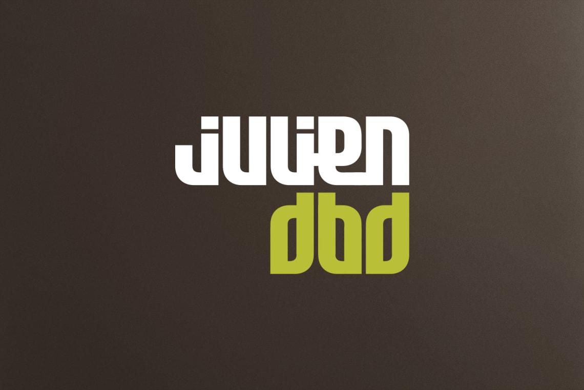 Identité judbd Conception,Direction Artistique,Identité,Intégration,Wordpress,Print,Logo