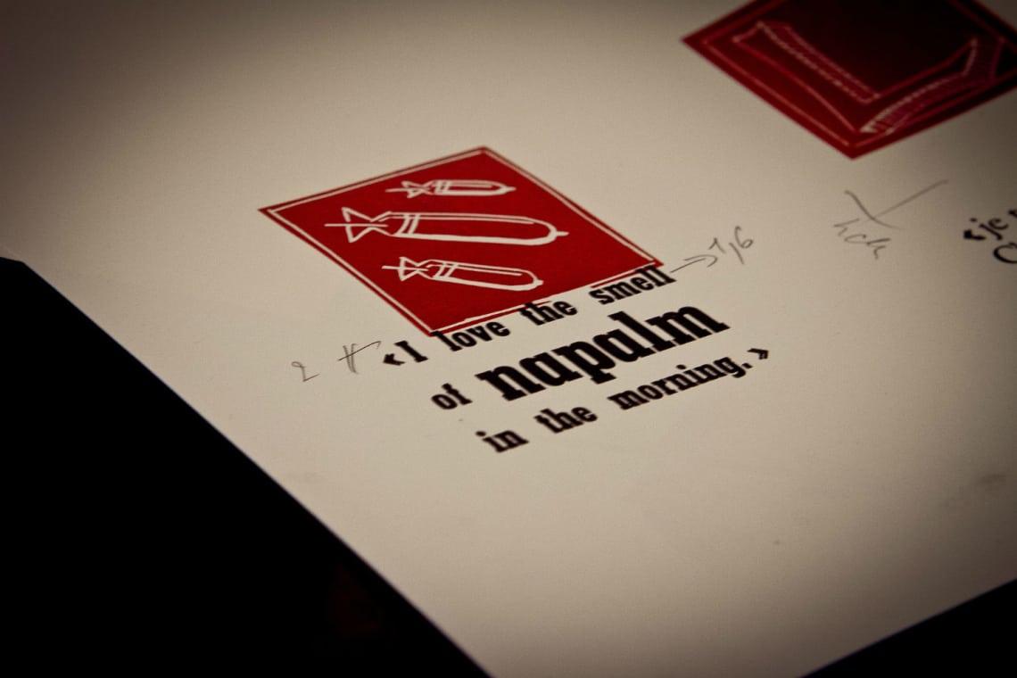 #ImpTypo Illustration,Gravure,Print