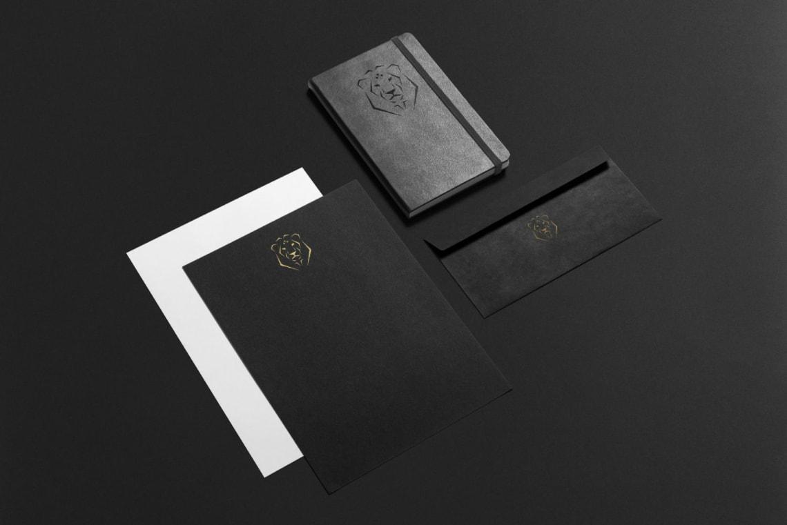 Crealeo – Bijouterie Direction Artistique,Identité