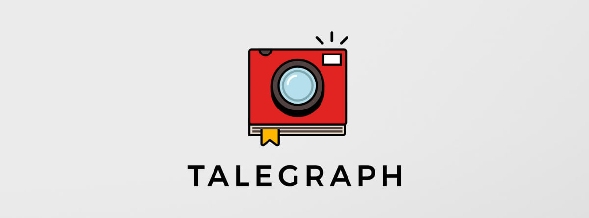 Identité Talegraph