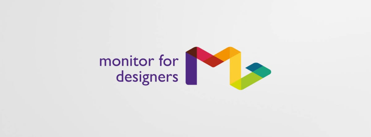 Monitor for designers