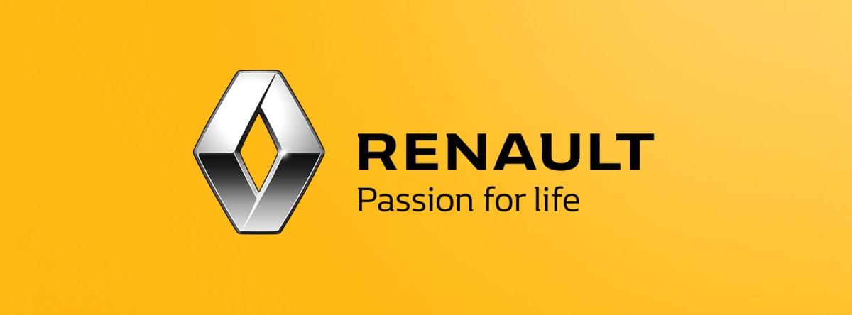 Mini-sites Renault