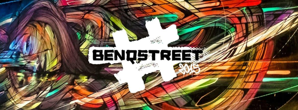 BenQ box – Ciné/Street