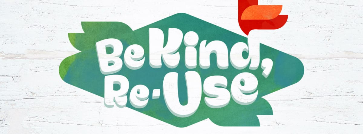 Le Bon Coin – Be Kind, Re-use