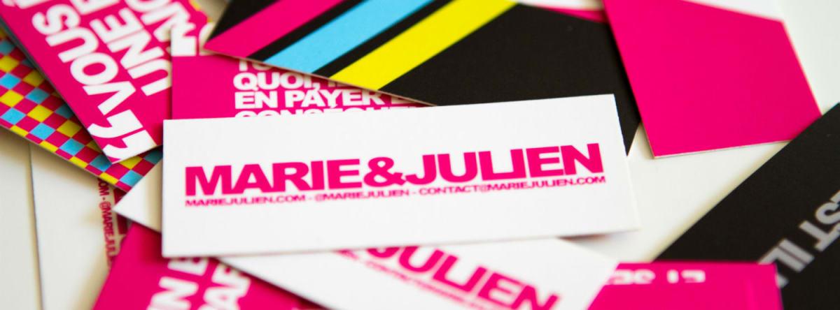 Blog Mariejulien.com