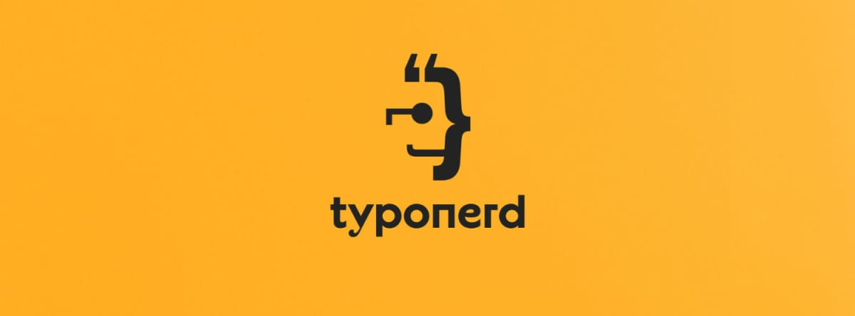 Typonerd