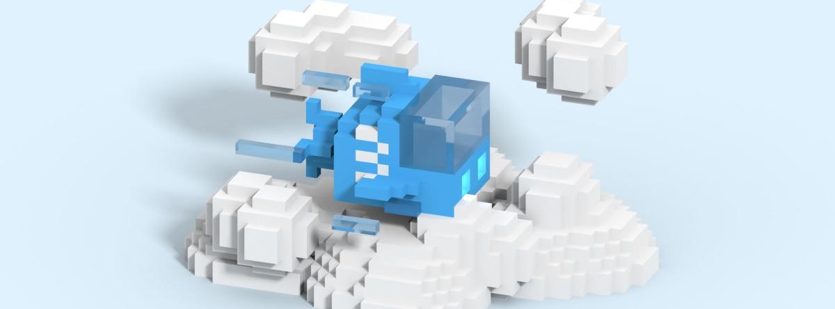 Site internet et emailing Cozy Cloud