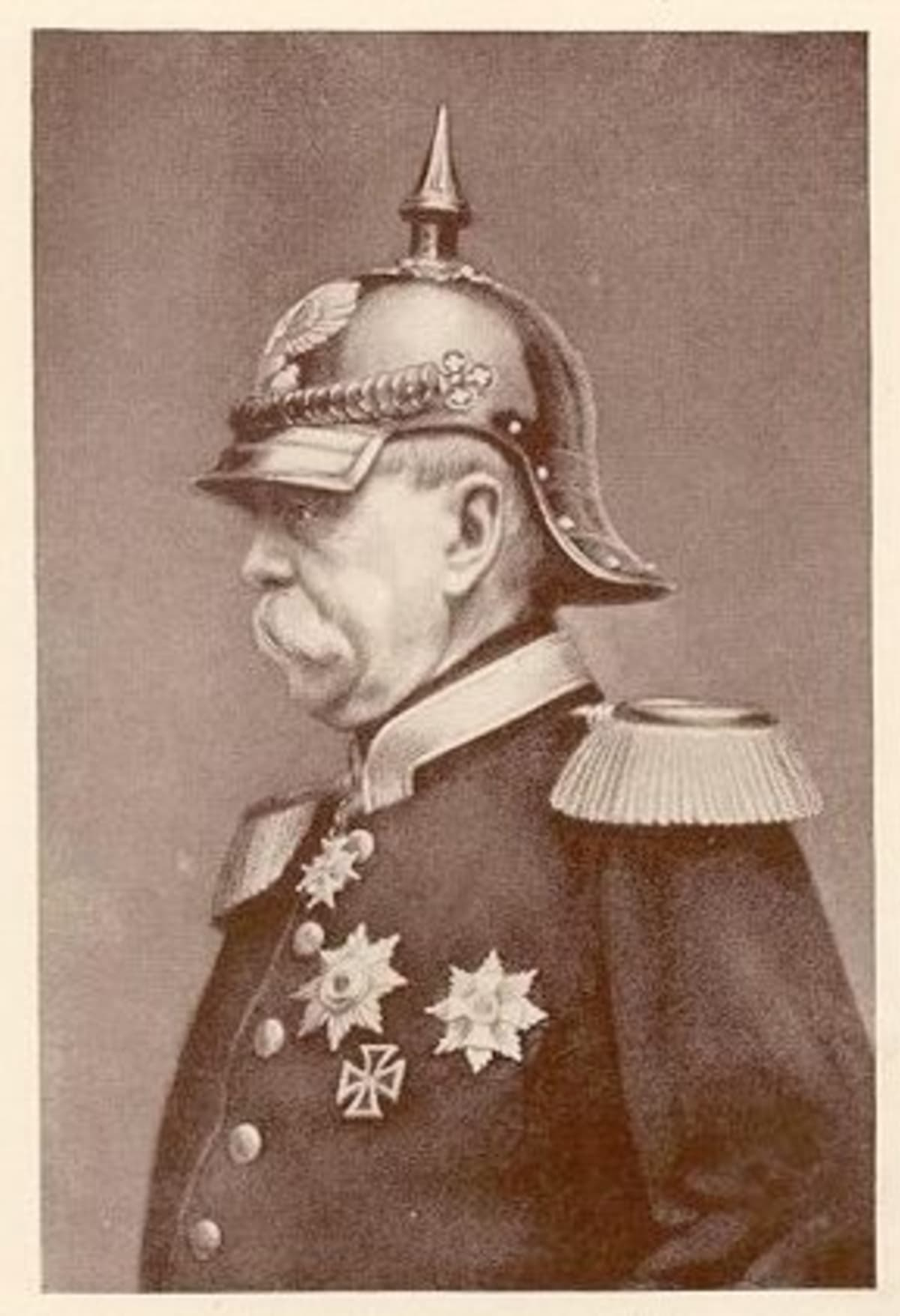 Otto von Bismarck and His Path to Unification