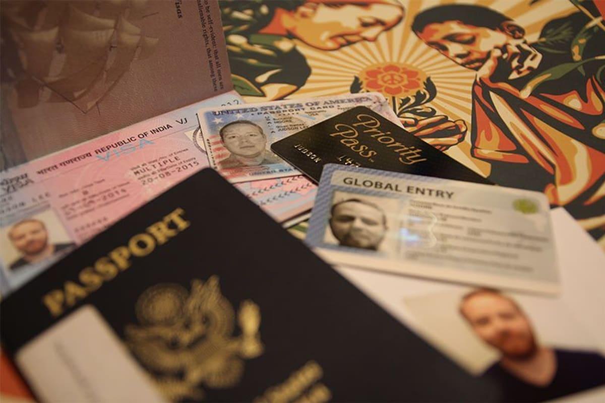 Global Travel Announcement