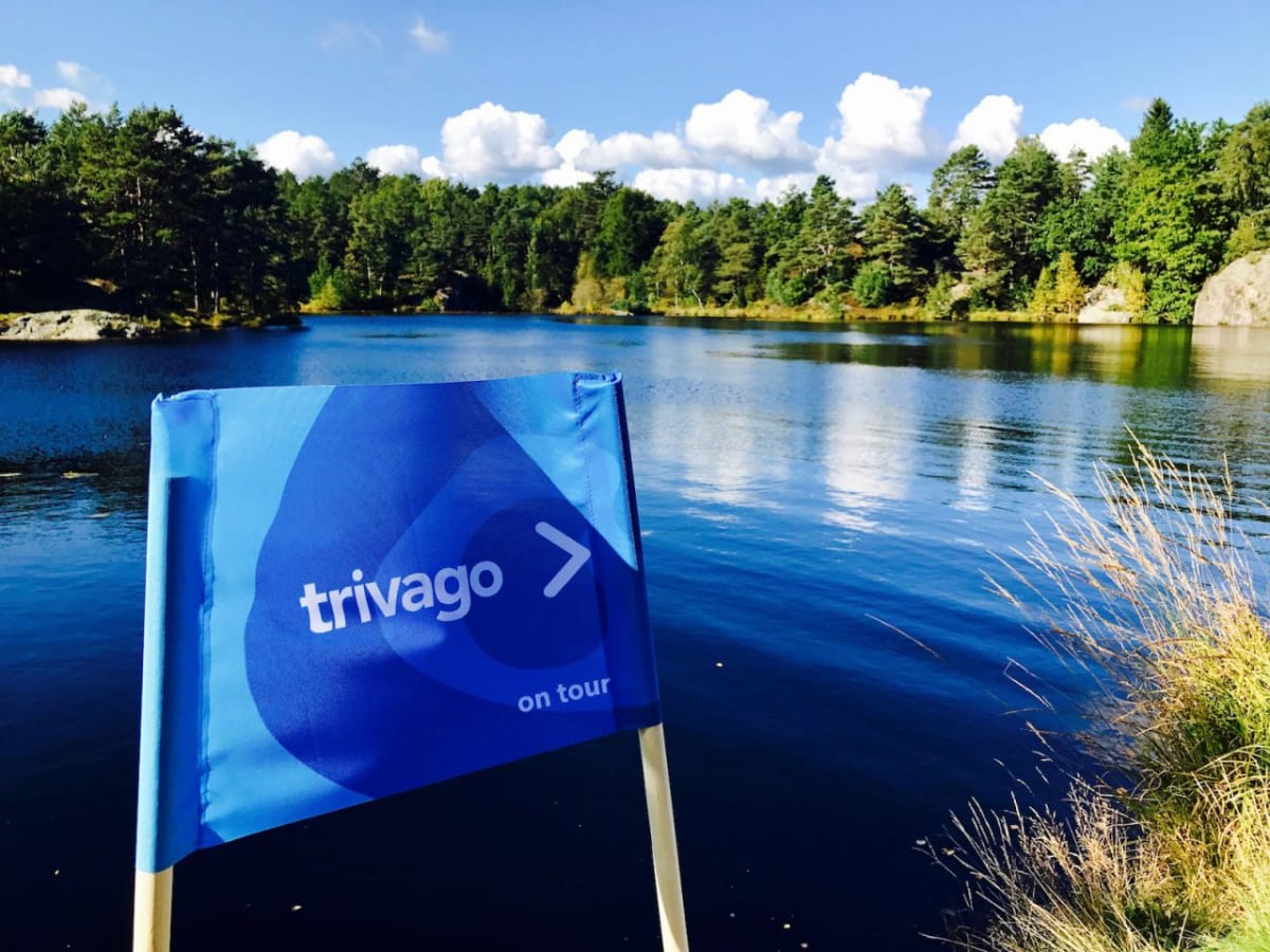 trivago on Tour - Cruise 2017 to Norway and Denmark