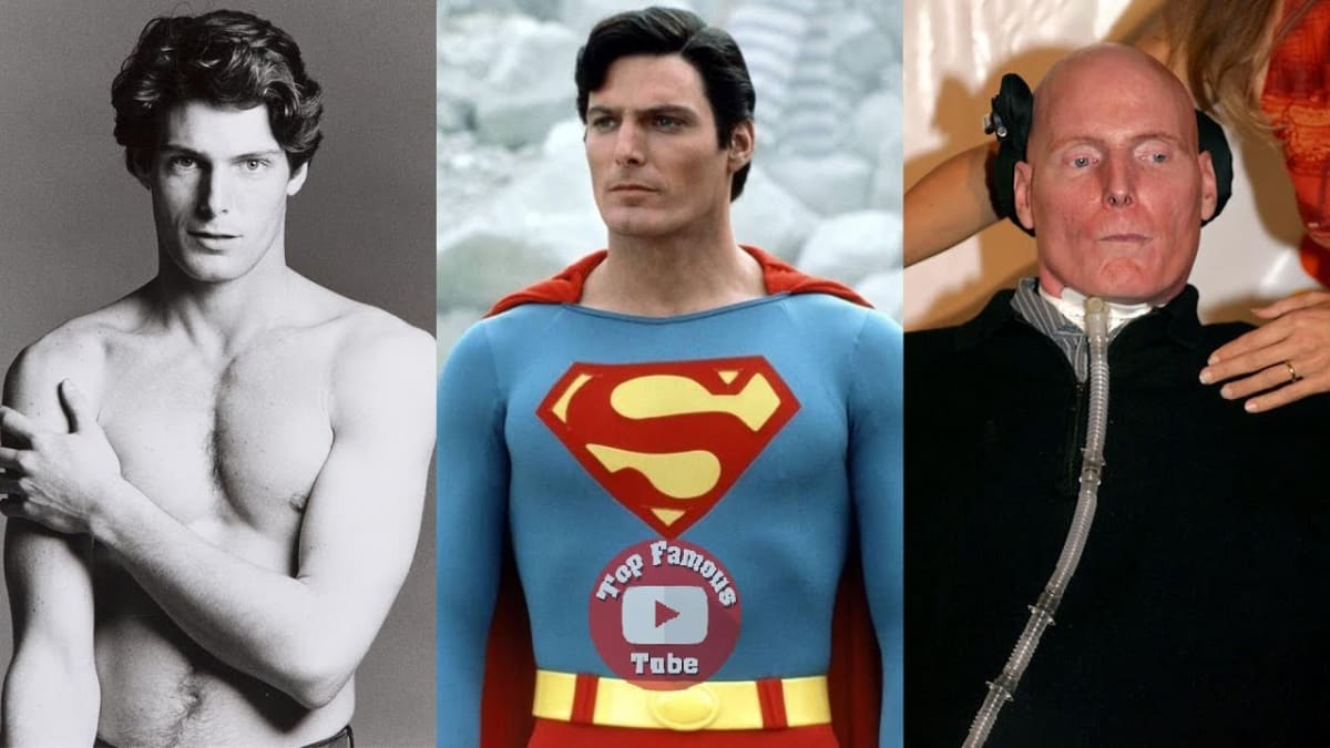 Christopher Reeve as a model, Superman, and advocate for people with disabilities