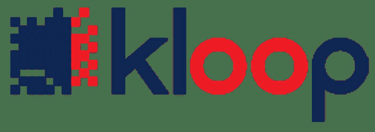 Kloop Media Foundation logo