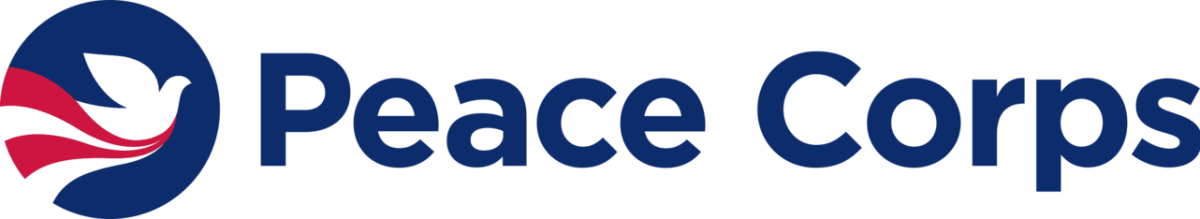 United States Peace Corps logo