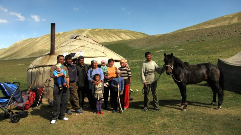 Kyrgyzstan Travel Guide and 2-Week Itinerary Recommendation