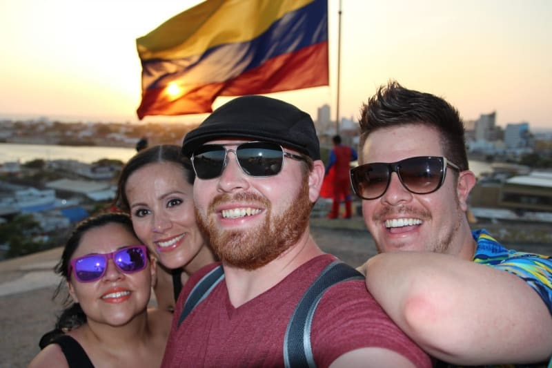 Cartagena - A Historical Tour Through Colombia's Magnificent Port