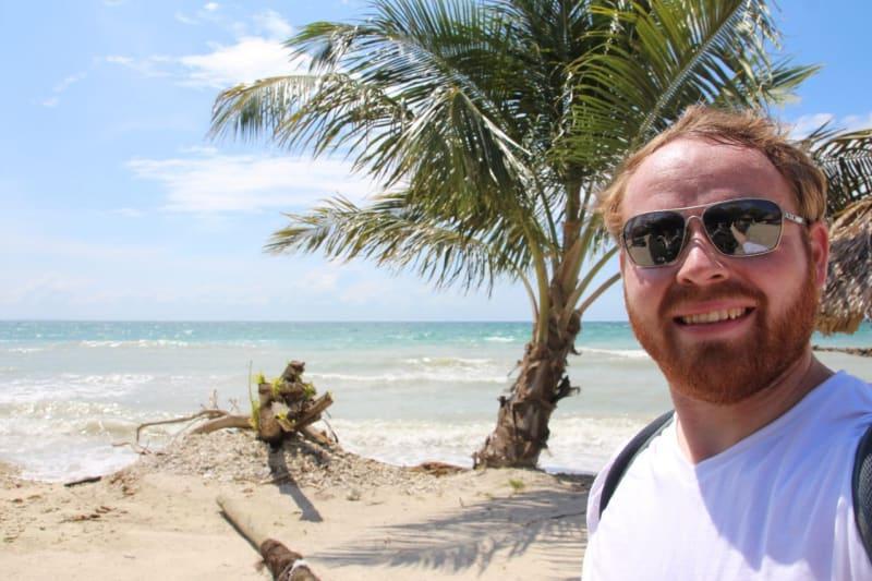 Isla Palma - Private Island Paradise of Pablo Escobar