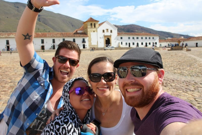 Villa de Leyva - A Historical Mountain Retreat In Colombia