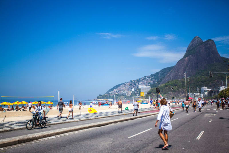 Visit Brazil - A guide to when, where, and how to visit Brazil