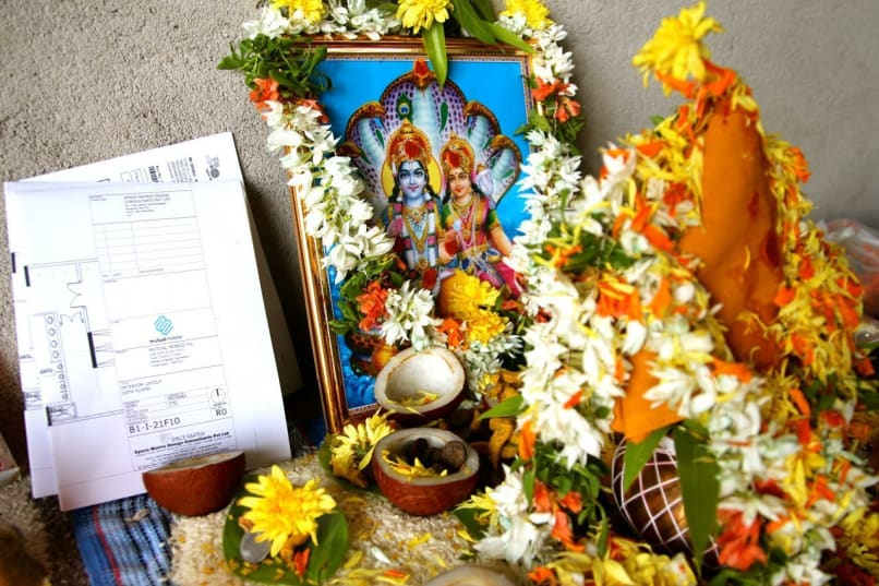 Mutual Mobile Receives High Blessings In Hyderabad