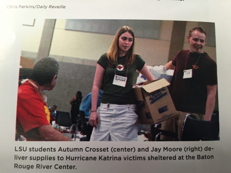 How Hurricane Katrina Changed My Life 10 Years Later