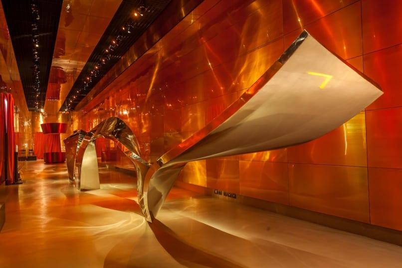 Belo Horizonte, Brasil, Minas Gerais, Museu do metal