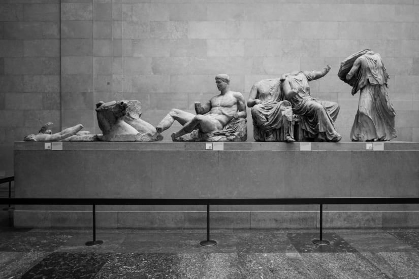 The Elgin Marbles - Should they be returned to Greece?