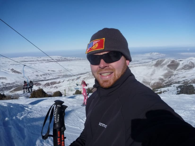 Disaster Ski Trip