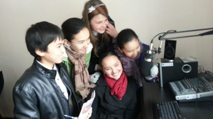 Community Media in Kyrgyzstan Key to Achieving Social Justice [cross-post]