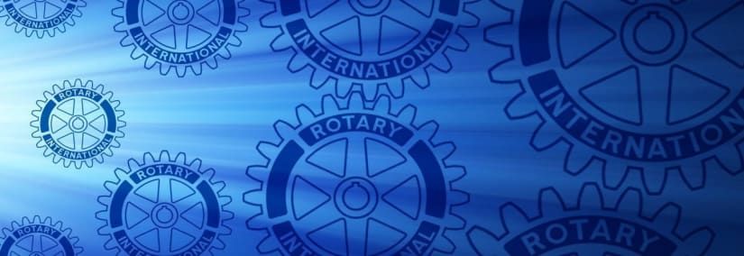 Rotary Is Ubiquitous