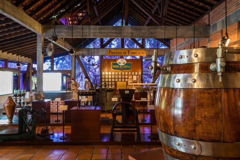 Blumenau, Santa Catarina, Brazil, Museu da Cerveja