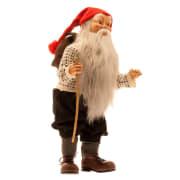 Julenisse 45 cm Gardsnissen