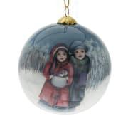 Julekule Vinterbarn