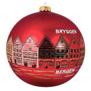 Designkule 15 cm - Bryggen