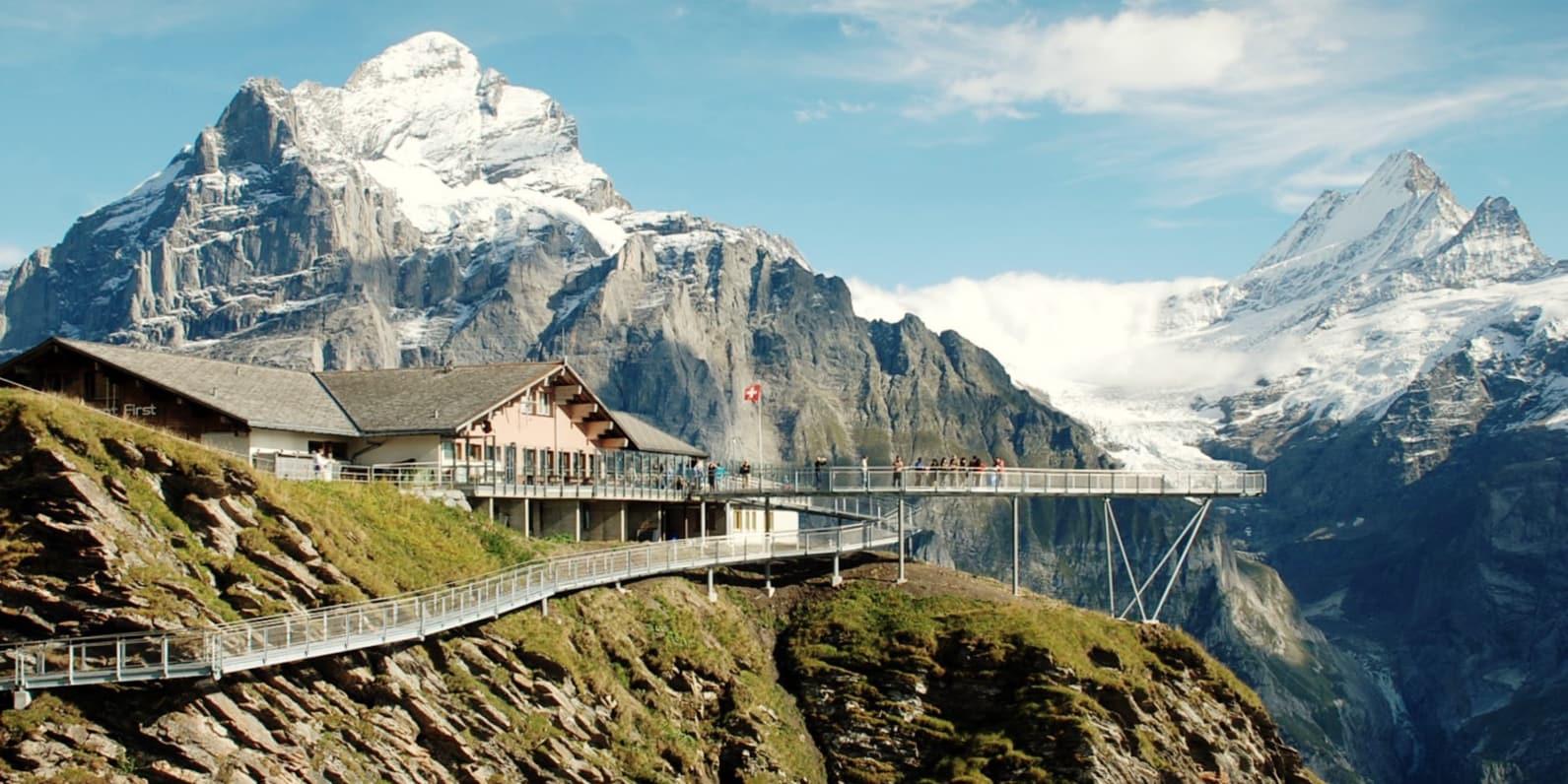 Grindelwald Wetter