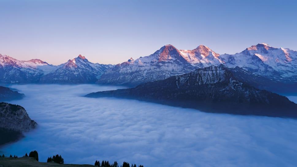 Jungfrau finanzbericht