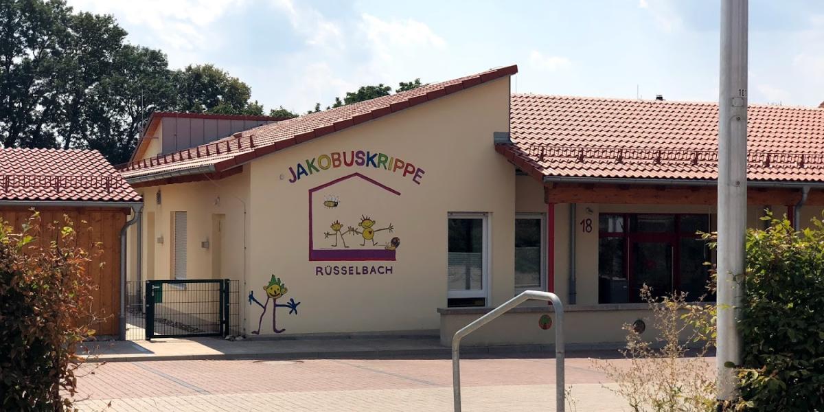 Diakonie – Kindertagesstätte Jakobus - Bild 1