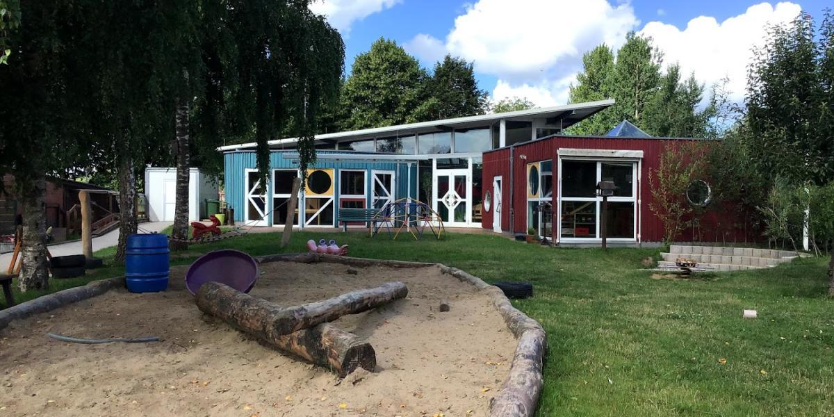 """Kindergarten """"Storchennest"""" - Bild 1"""