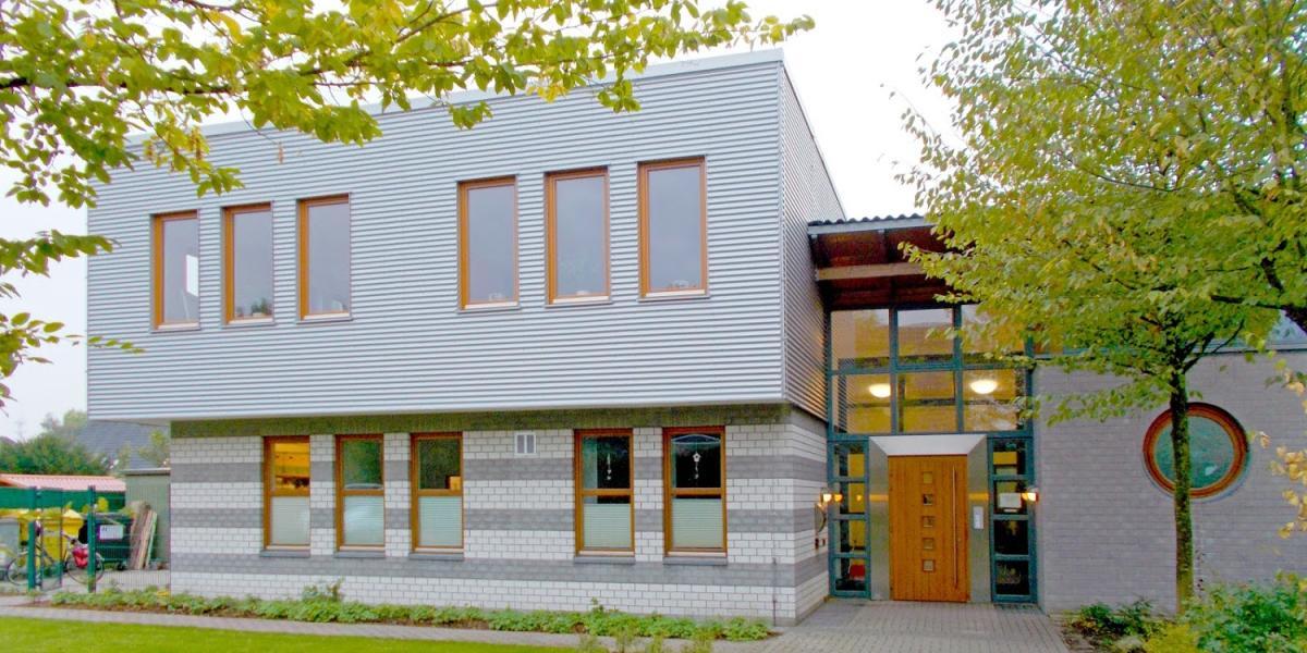 Integrative Kindertagesstätte - Die Arche - Bild 1